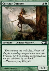 Centaur Courser - Magic 2010