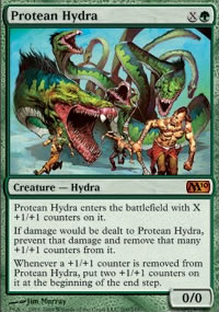 Protean Hydra - Magic 2010