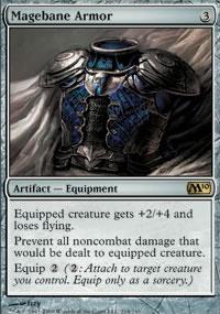 Magebane Armor - Magic 2010