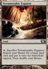 Terramorphic Expanse - Magic 2010