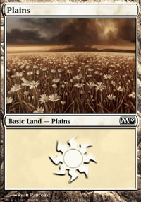 Plains 4 - Magic 2010