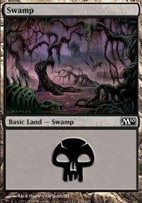 Swamp 2 - Magic 2010