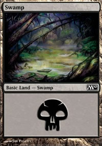 Swamp 3 - Magic 2010