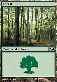 Forest 2 - Magic 2010