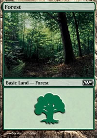 Forest 3 - Magic 2010