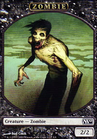 Zombie - Magic 2010