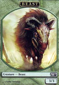 Beast - Magic 2010