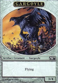 Gargoyle - Magic 2010