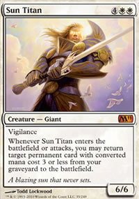 Sun Titan - Magic 2011