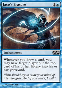 Jace's Erasure - Magic 2011
