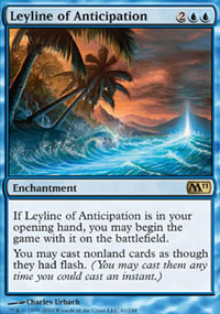 Leyline of Anticipation - Magic 2011
