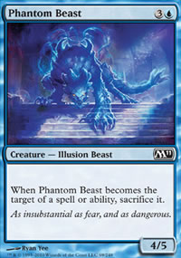 Phantom Beast - Magic 2011