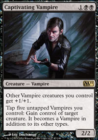 Captivating Vampire - Magic 2011
