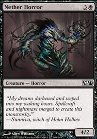 Nether Horror - Magic 2011