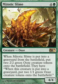 Mitotic Slime - Magic 2011