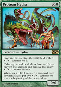 Protean Hydra - Magic 2011