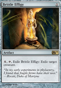 Brittle Effigy - Magic 2011