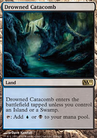 Drowned Catacomb - Magic 2011