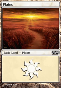 Plains 1 - Magic 2011