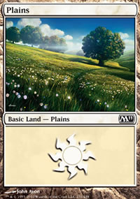 Plains 2 - Magic 2011