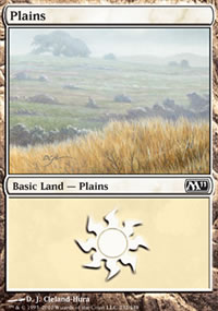 Plains 3 - Magic 2011