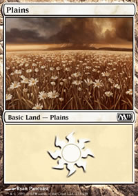 Plains 4 - Magic 2011
