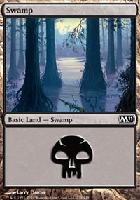 Swamp 2 - Magic 2011