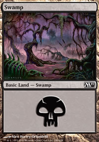 Swamp 3 - Magic 2011