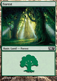 Forest 2 - Magic 2011