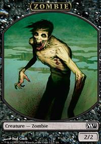Zombie - Magic 2011