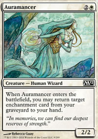 Auramancer - Magic 2012