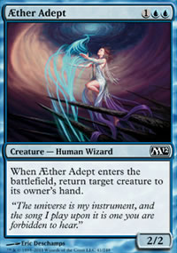 Aether Adept - Magic 2012