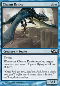 Chasm Drake - Magic 2012