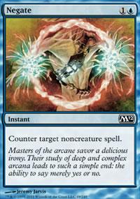 Negate - Magic 2012