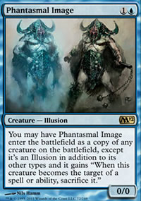 Phantasmal Image - Magic 2012