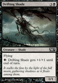 Drifting Shade - Magic 2012