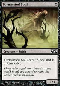 Tormented Soul - Magic 2012