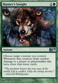 Hunter's Insight - Magic 2012