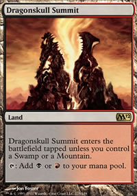 Dragonskull Summit - Magic 2012