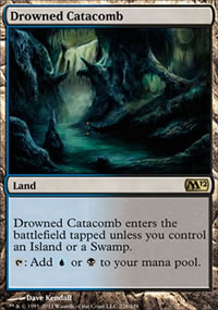 Drowned Catacomb - Magic 2012