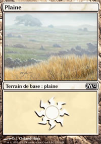 Plains 2 - Magic 2012