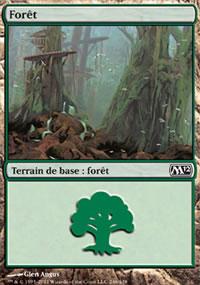 Forest 1 - Magic 2012