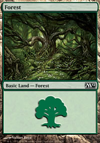 Forest 2 - Magic 2012