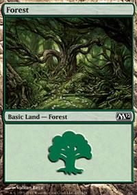 Forest 2 - Magic 2012
