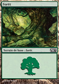 Forest 3 - Magic 2012