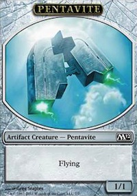Pentavite - Magic 2012