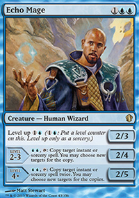 Echo Mage - Commander 2013