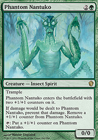 Phantom Nantuko - Commander 2013