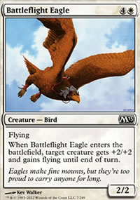 Battleflight Eagle - Magic 2013