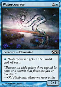Watercourser - Magic 2013
